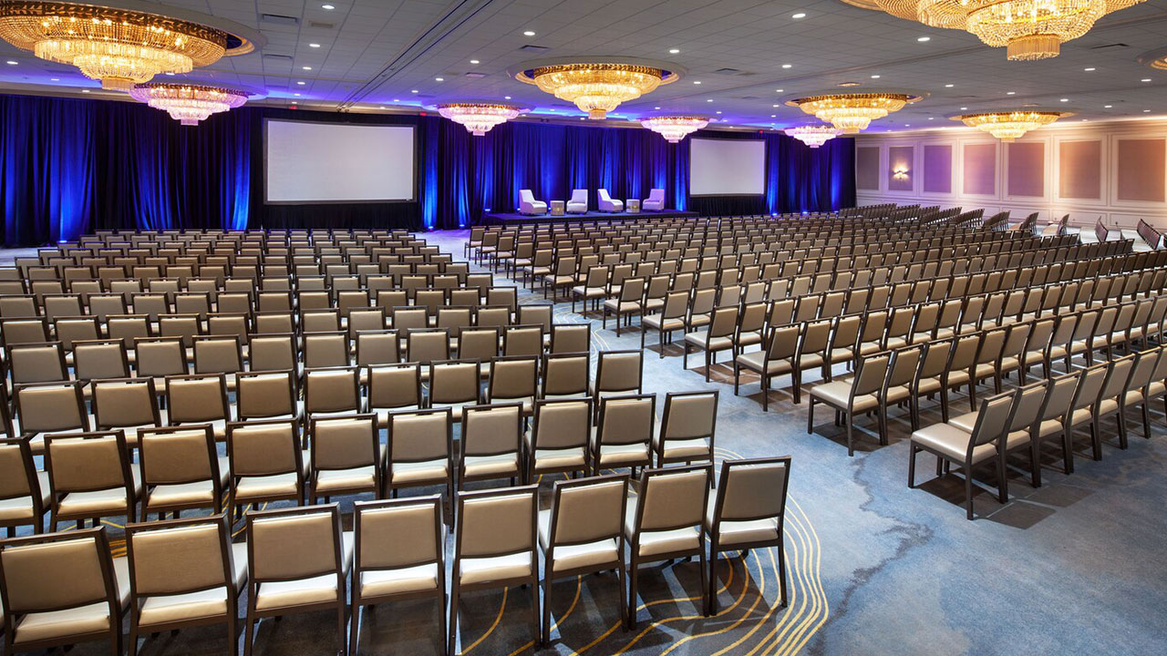 Dynamic Events Designed To Inspire at The Westin Hotels & Resorts