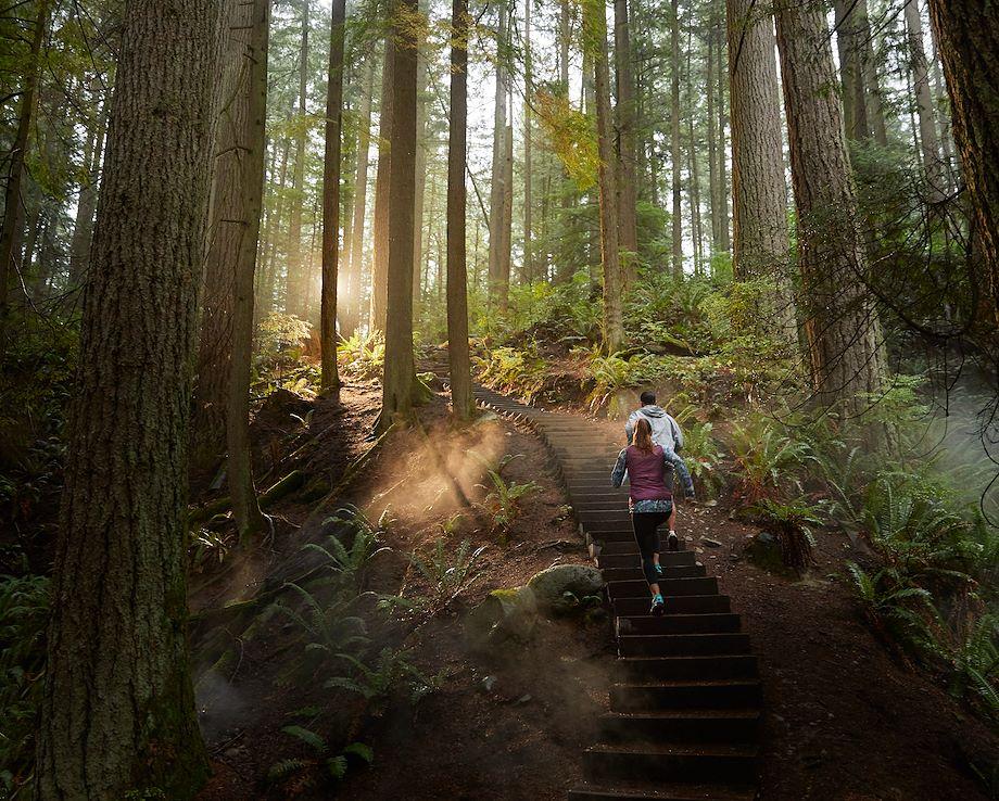 Hike Vancouver