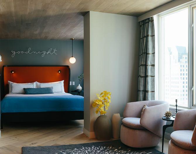 Cityscape Suite