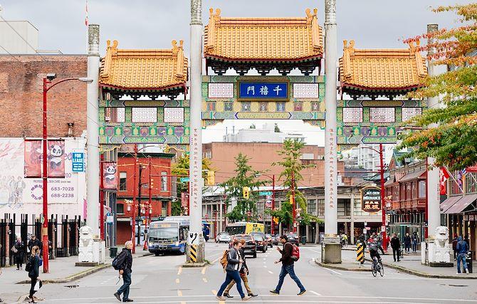 Marpole & Chinatown