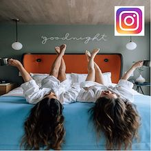 Instagram Social Feed
