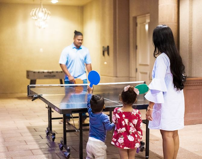 Discover More Family Time