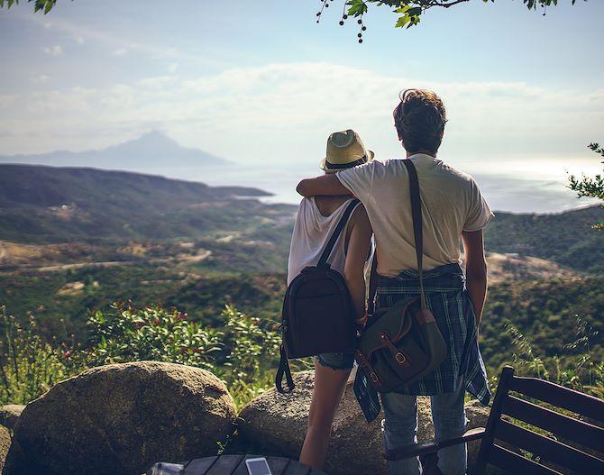 Hiking & Biking