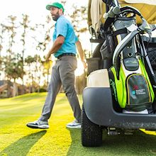 Play like a champion on either of the legendary TPC Sawgrass courses! ⛳️