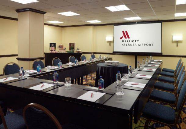Brunswick Meeting room