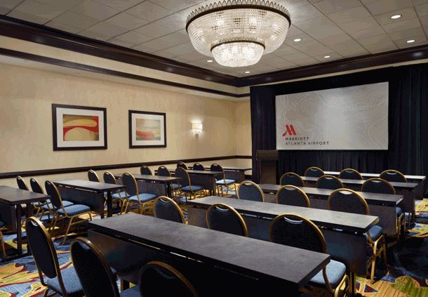 Georgia Meeting Room