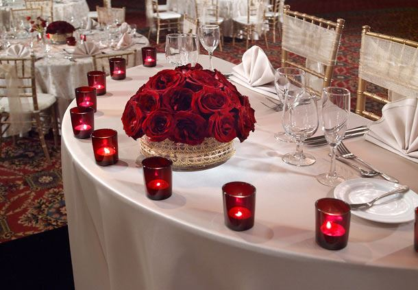Stunning Receptions