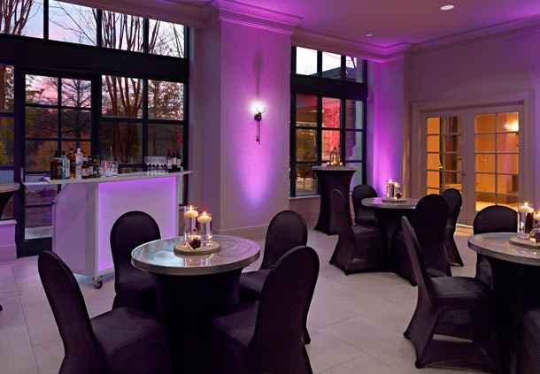 19 North - Private Dining Room