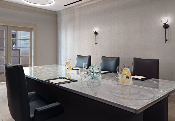 19 North - Private Dining