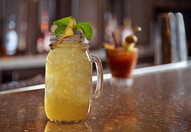 19 North - Cocktails