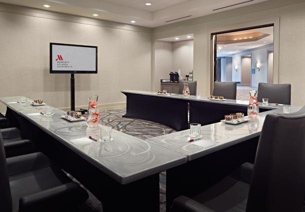 Milton Boardroom