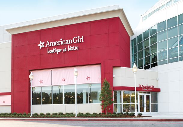 American Girl Store - North Point Mall, Alpharetta