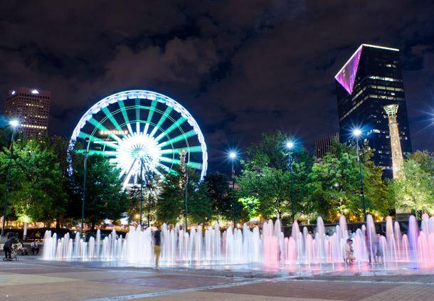 Skyveiw Atlanta