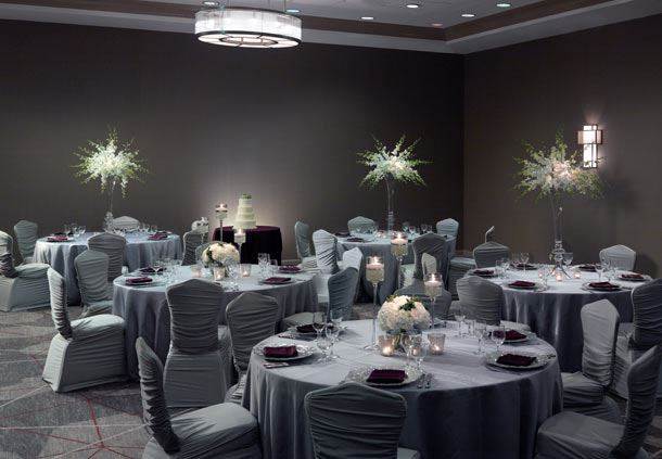 Ballroom - Reception