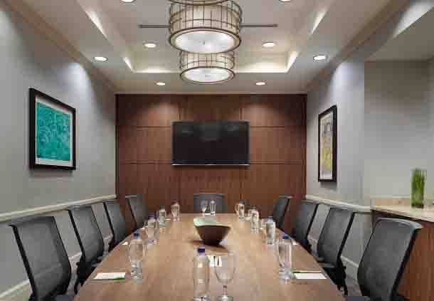 Oakhurst Executive Boardroom