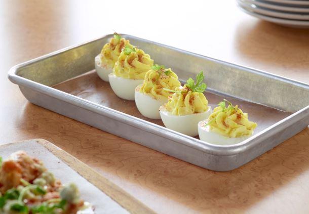Commons - Deviled Eggs