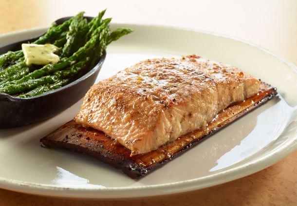 Commoms - Salmon