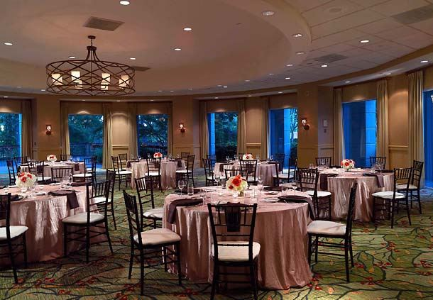 Rotunda Room Social
