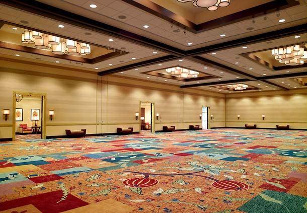 Stone Mountain Ballroom