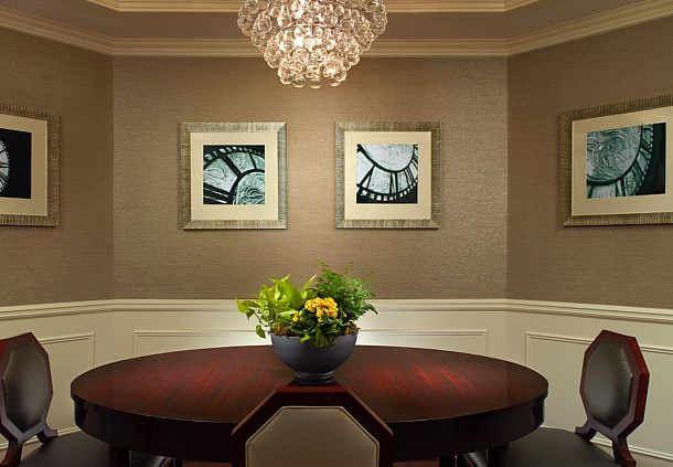 Lenox Suite - Dining Area