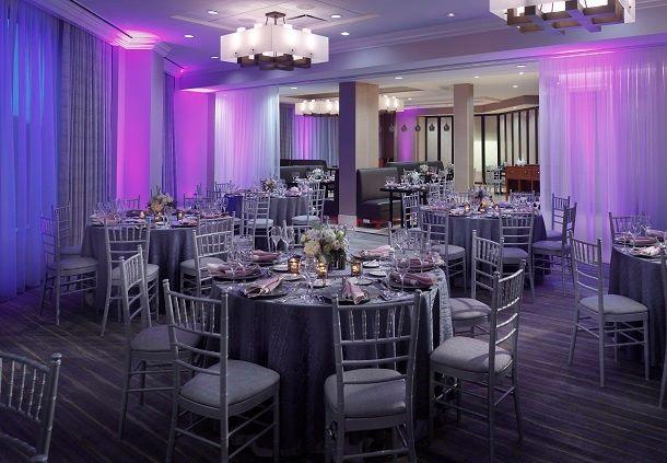 Charleston II Meeting Room
