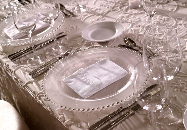 Traditional Wedding Splendor