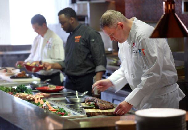 Sear Chefs