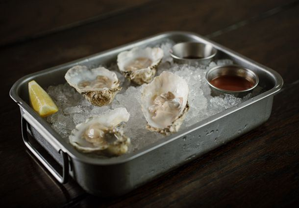 Sear - DAILY Shucked Oysters