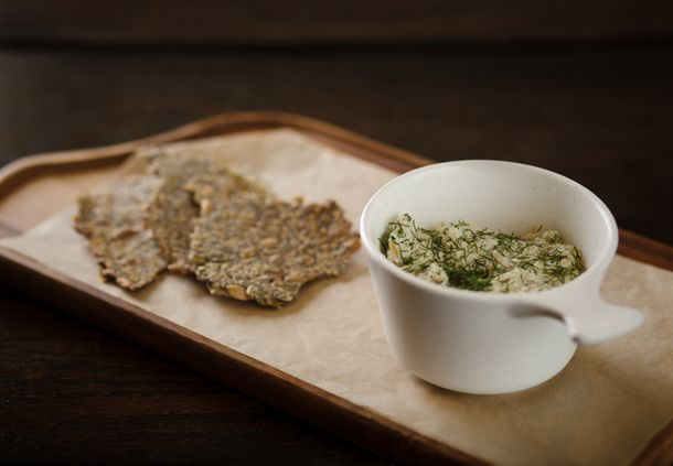 Sear - Smoked Trout Spread