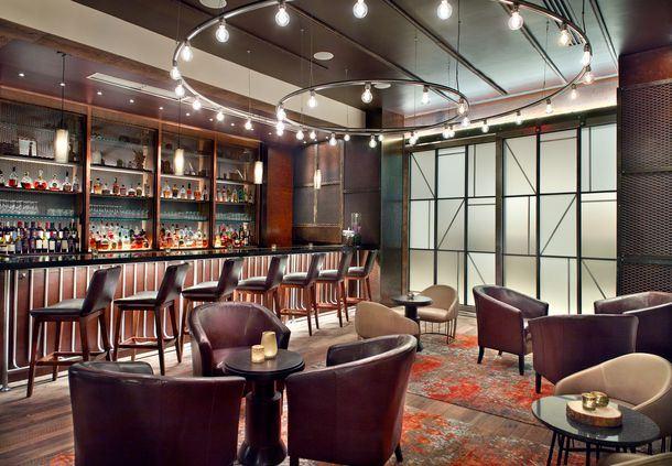 Sear Bourbon Bar