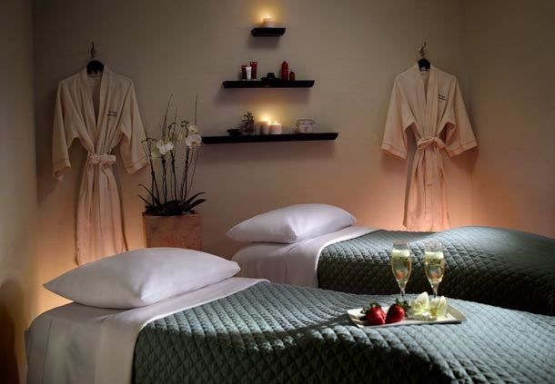 Spa - Couples Massage