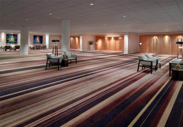 Imperial Ballroom Pre-Function Area