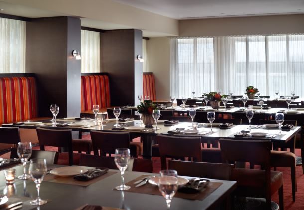 Sear - Private Dining Room