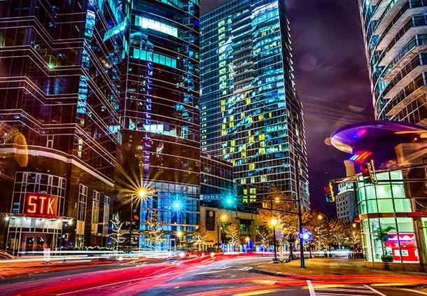 Midtown Nightlife