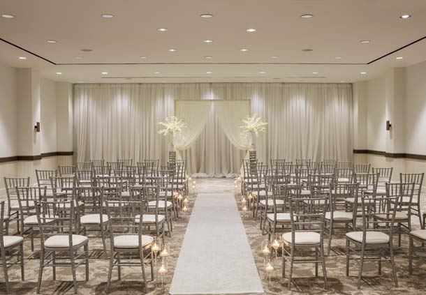 Studio 1/Wedding Set up