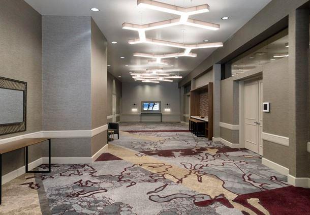Centennial Ballroom - Pre-Function Area