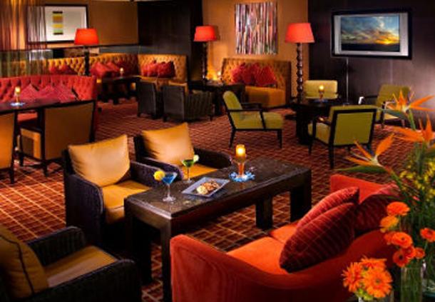 Tosca Blu Lounge