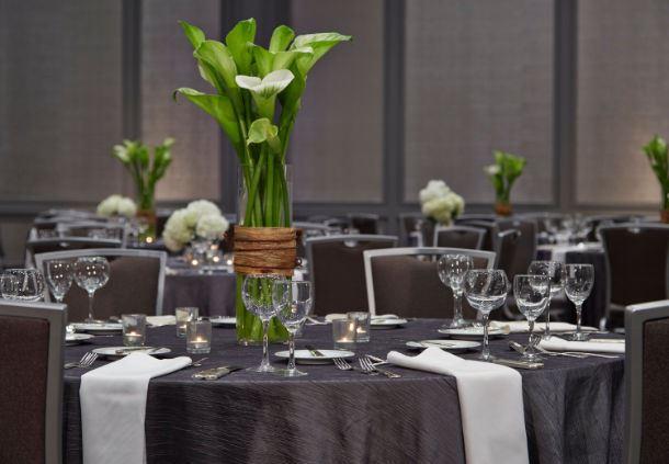 Habersham Ballroom - Details