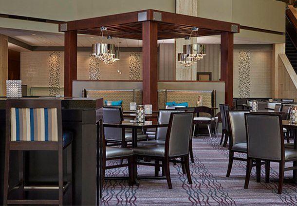 2450 Dining Area