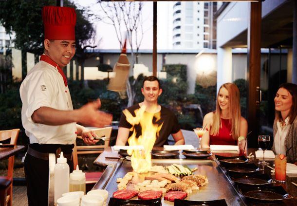 Misono Chef