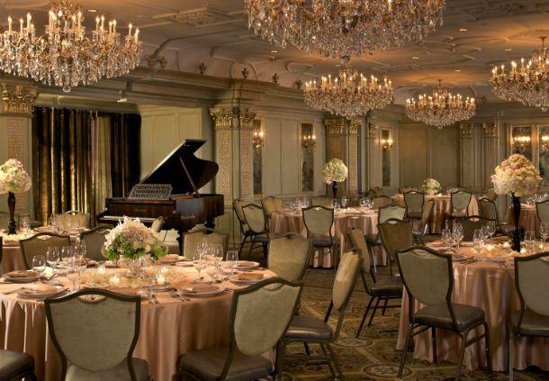Kessler Ballroom