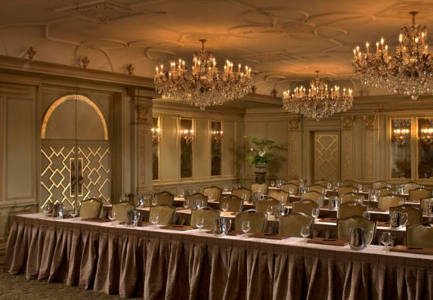 Kessler Ballroom Meeting