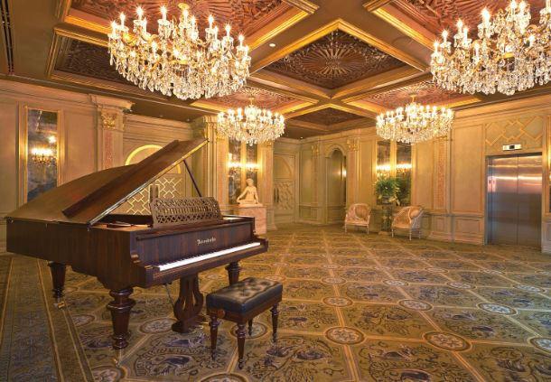 Kessler Ballroom - Pre-Function Space