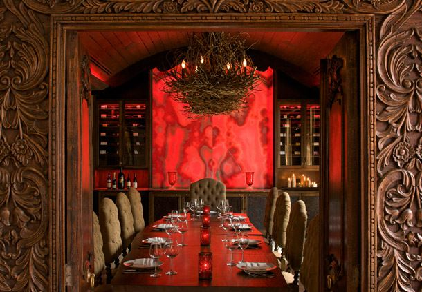Black Forest Wine Room