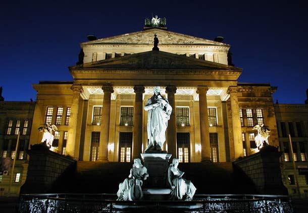 Schauspielhaus Berlin