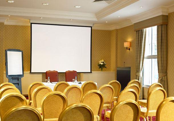 Presentation Setup
