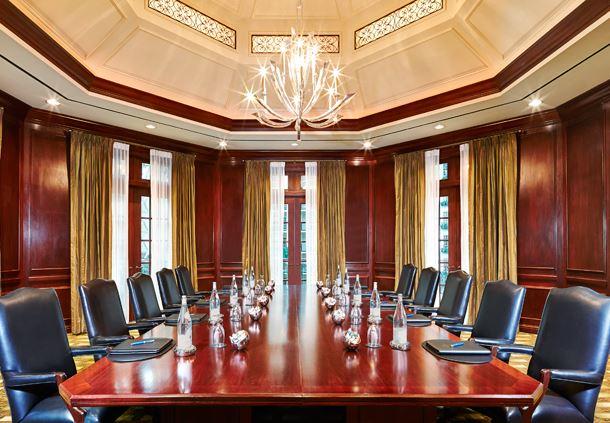 Delta Boardroom