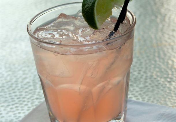 Cocktails at The Bridge