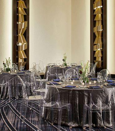 Grand Ballroom - Details