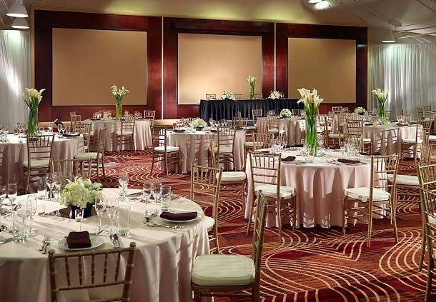 Cumberland Ballroom Social Event
